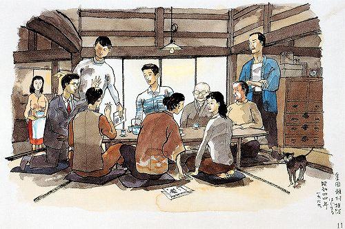 (11)集団離村の相談はじまる(昭和44年)
