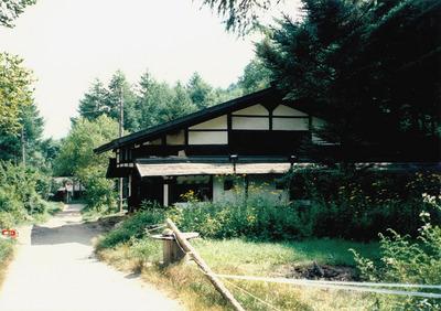 下紙屋(1997年夏)